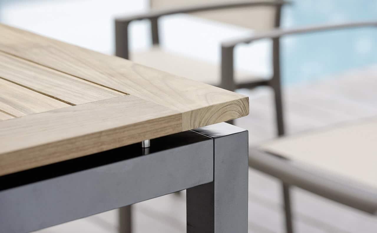 Tischsysteme - Holzland Dostler - Holz für Bau, Ausbau und Garten