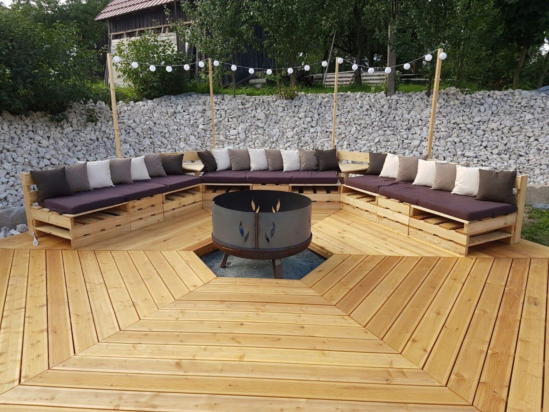 Referenzen Holzland Dostler Holz Fur Bau Ausbau Und Garten